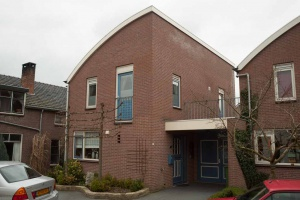 0140-0220-009 Kloosterstraat  6A